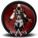 128x128px size png icon of Assassin s Creed II 8
