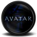 128x128px size png icon of Avatar 2