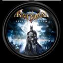 128x128px size png icon of Batman Arkam Asylum 7
