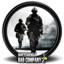 128x128px size png icon of Battlefield Bad Company 2 2