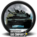 128x128px size png icon of Battlefield Bad Company 2 4