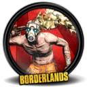 128x128px size png icon of Borderlands 2