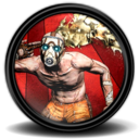 128x128px size png icon of Borderlands 4