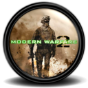 128x128px size png icon of Call of Duty Modern Warfare 2 2