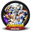 128x128px size png icon of Champions Online 2