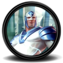 128x128px size png icon of Champions Online 8