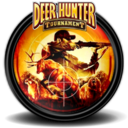 128x128px size png icon of Deer Hunter Tournament 2