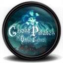 128x128px size png icon of Ghost Pirates of Vooju Island 2