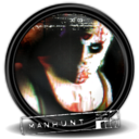 128x128px size png icon of Manhunt 2