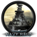 128x128px size png icon of Navy Field 4
