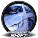 128x128px size png icon of Need for Speed Shift 4