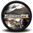 128x128px size png icon of Operation Flaschpoint 2 Dragon Rising 4