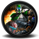128x128px size png icon of Star Wars Republic Commando 5