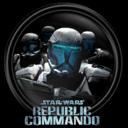 128x128px size png icon of Star Wars Republic Commando 6