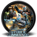 128x128px size png icon of Star Wars Republic Commando 9