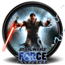 128x128px size png icon of Star Wars The Force Unleashed 10