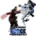 128x128px size png icon of Star Wars The Force Unleashed 12