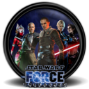 128x128px size png icon of Star Wars The Force Unleashed 2
