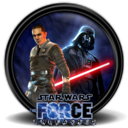 128x128px size png icon of Star Wars The Force Unleashed 4