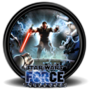 128x128px size png icon of Star Wars The Force Unleashed 6