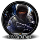 Sudden Attack 6 Icon