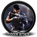 Sudden Attack 8 Icon