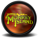 128x128px size png icon of Tales of Monkey Island 3