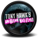 Tony Hawk s American Wasteland 3 Icon