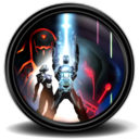 128x128px size png icon of Tron 2