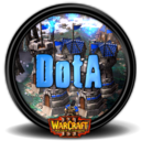 128x128px size png icon of Warcraft 3 Reign of Chaos DotA 7