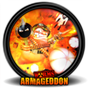 Worms ArmageddonI 2 Icon