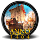 128x128px size png icon of Anno 1404 2