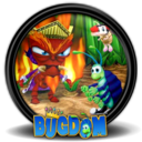 128x128px size png icon of Bugdom 2