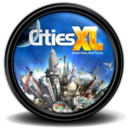 128x128px size png icon of Cities XL 2