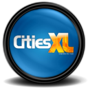 128x128px size png icon of Cities XL 4