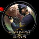 128x128px size png icon of Darkest of Days 2