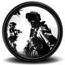 128x128px size png icon of Delta Force X2 4