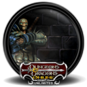 128x128px size png icon of Dungeons Dragons Online 2