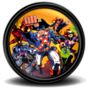 128x128px size png icon of Freedom Force 3