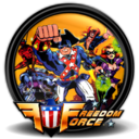 128x128px size png icon of Freedom Force 6