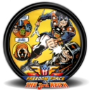 128x128px size png icon of Freedom Force vs The 3rd Reich 2