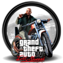 128x128px size png icon of GTA IV Lost and Damned 6