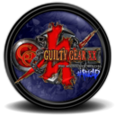 128x128px size png icon of Guilty Gear XX Reload 2