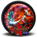 128x128px size png icon of Guilty Gear XX Reload 4