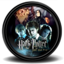 128x128px size png icon of Harry Potter and the HBP 2