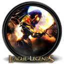 128x128px size png icon of League of Legends 2