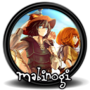 128x128px size png icon of Mabinogi 1