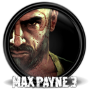 128x128px size png icon of Max Payne 3 2