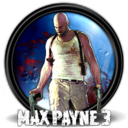 128x128px size png icon of Max Payne 3 4
