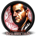 128x128px size png icon of Painkiller Resurrection 5